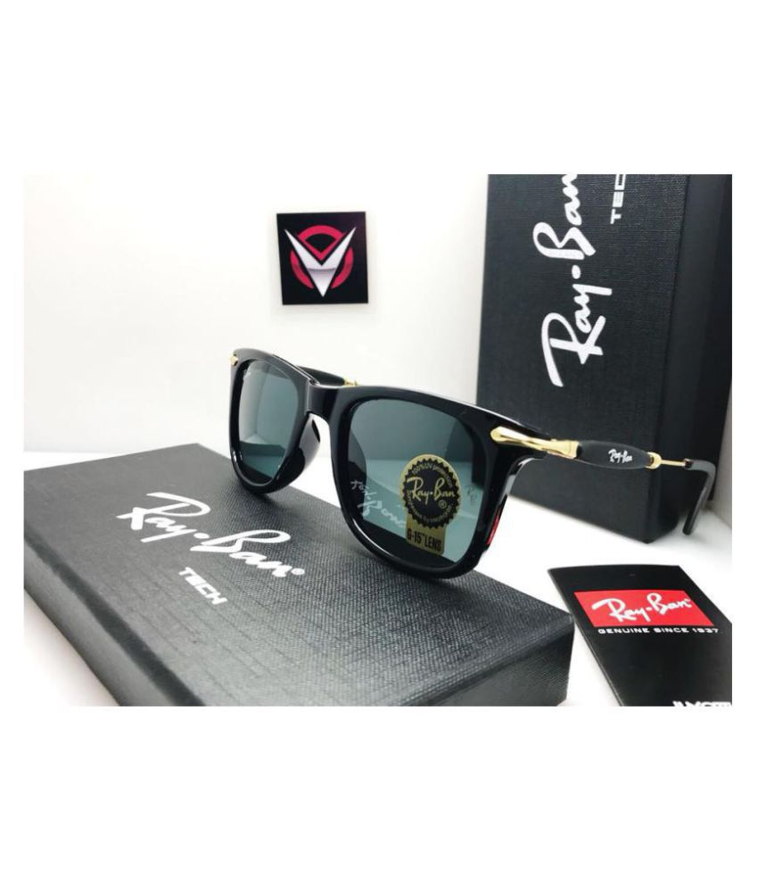 845baa6e8e Ray Ban Avaitor Black Wayfarer Sunglasses ( RB 2148 ) - Buy Ray Ban ...