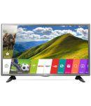 LG 32LJ573D 80 cm ( ) HD Ready (HDR) LED Television