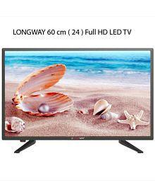 LONGWAY 24A70 (24) 60 cm ( ) Full HD (FHD) LED Television