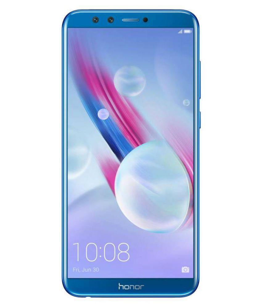 Honor HONOR 9 LITE ( 32GB , 3 GB ) Sapphire Blue