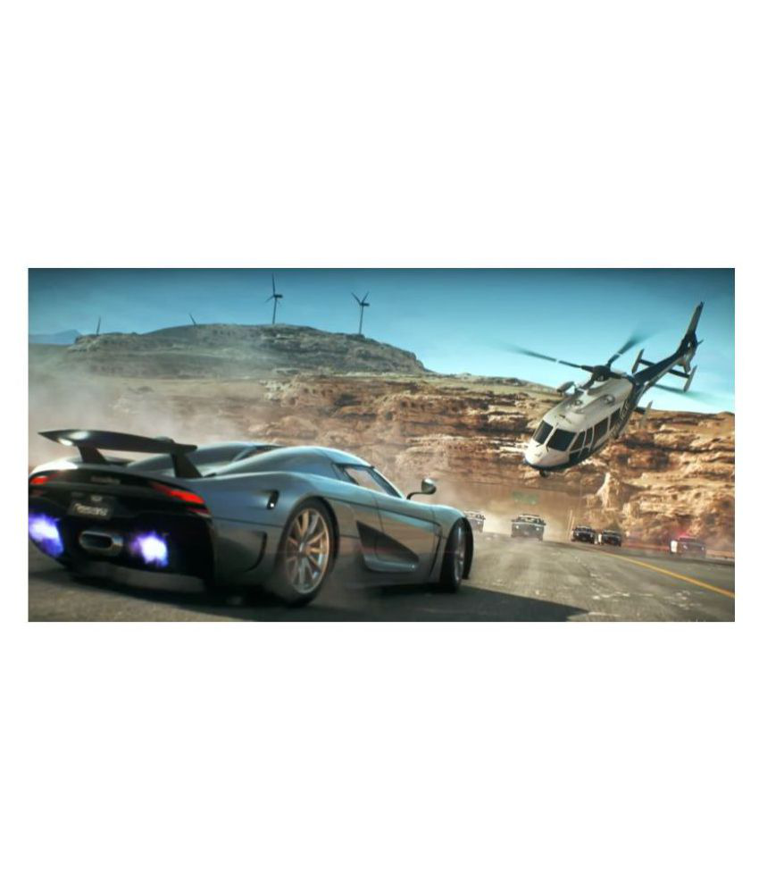 Index Of Games Nfs Payback