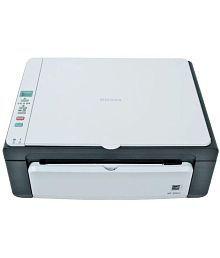 Ricoh Ricoh Aficio SP 100 su Multi Function Printer Multi Function B/W Laserjet Printer
