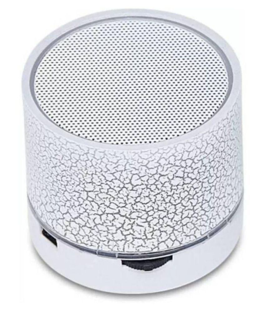 HOD Wireless S10 Mini Portable Bluetooth Speaker
