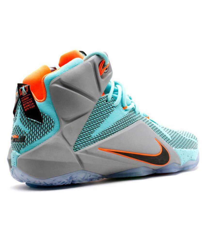 sports shoes 4180b d2a16 Nike LEBRON 12 Nike LEBRON 12 ...