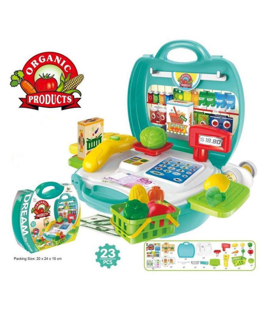 Maruti Multicolor Kitchen Set Toy Buy Maruti Multicolor Kitchen