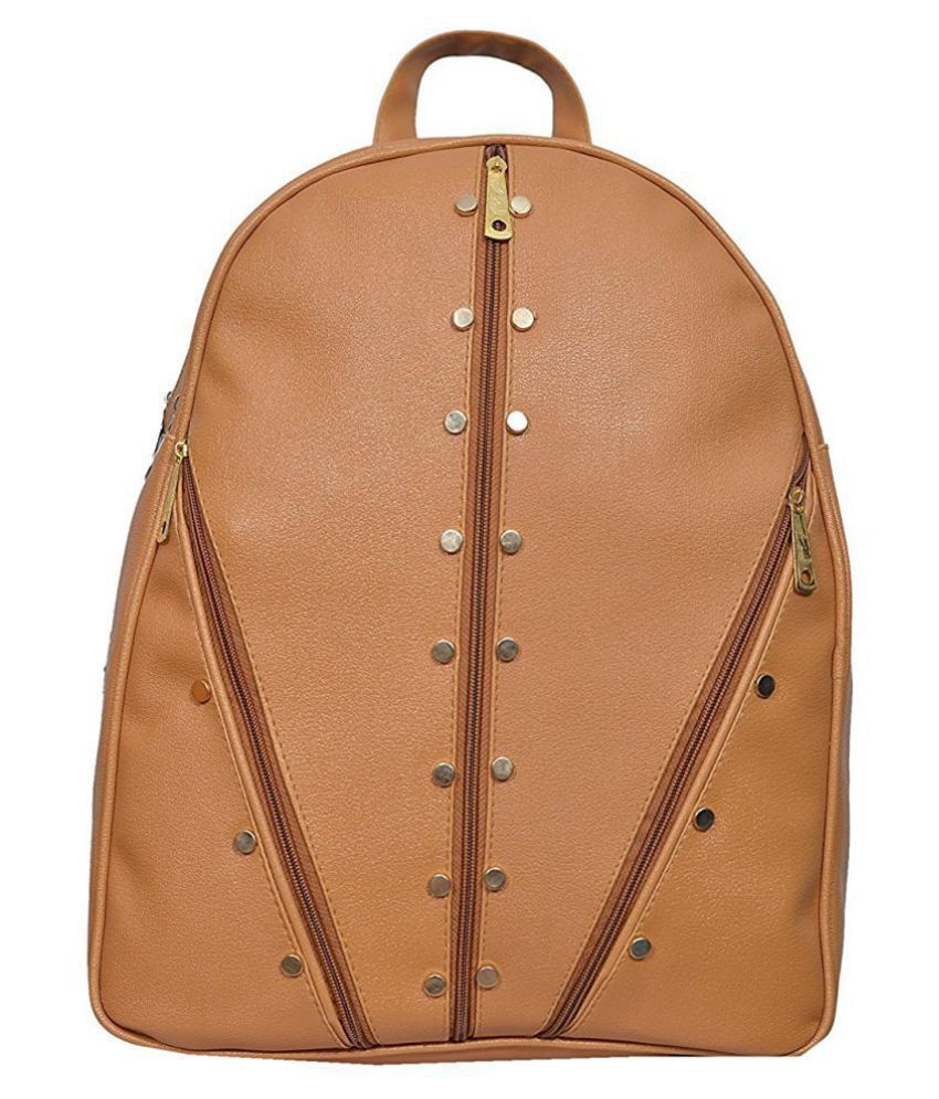 bizarre vogue stylish college bags backpacks for women girls