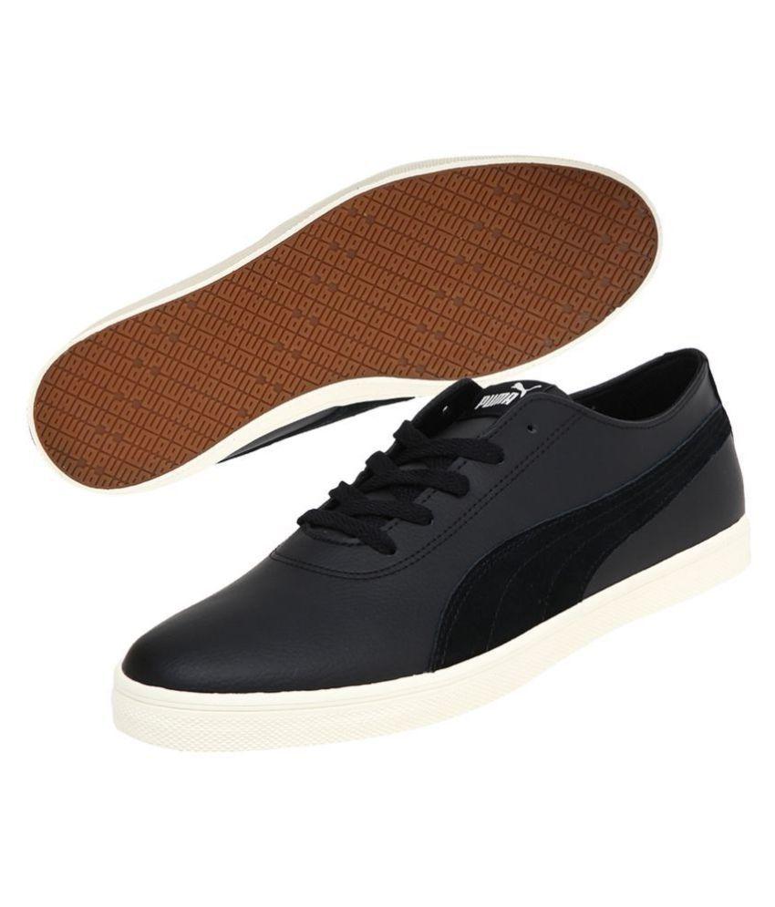 340bc63b8984 Puma Urban SL SD Sneakers Black Casual Shoes - Buy Puma Urban SL SD ...