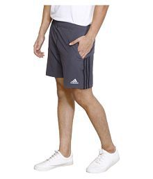 5f6a9aa3203 Shorts   3 4ths  Buy Shorts   3 4ths for Men Online at Best Prices ...