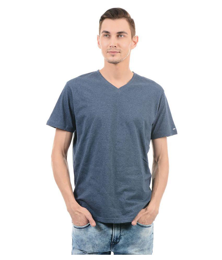 Pepe Jeans Navy Half Sleeve T-Shirt