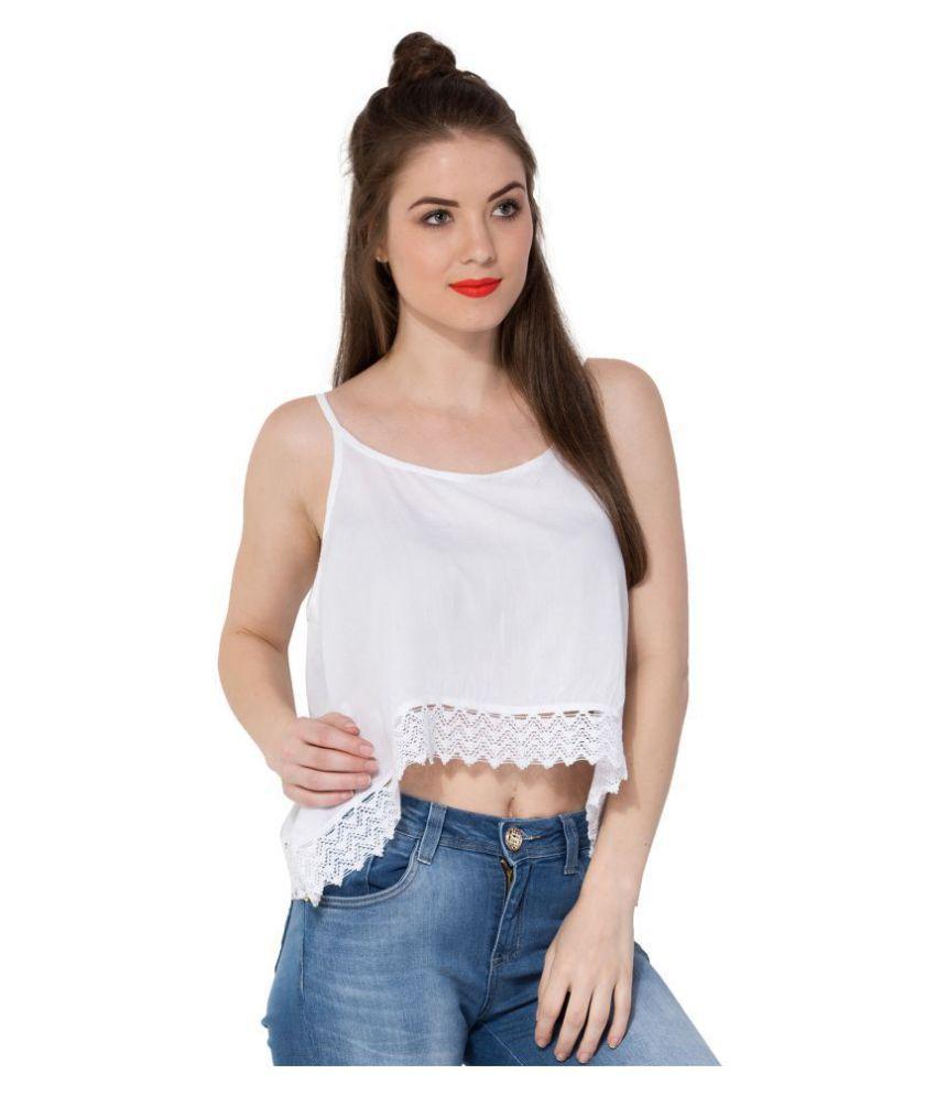 Sexy Dance - Tunic Tops Women Sleeveless Tank Blouse
