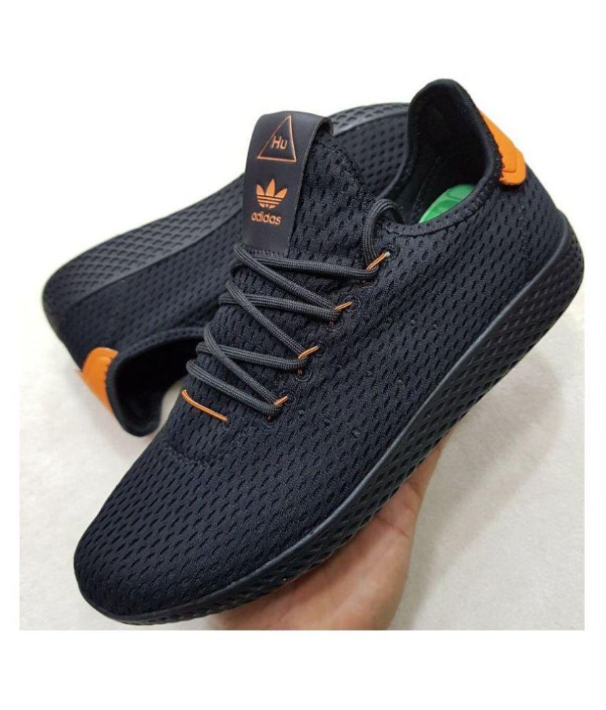 7c4a795cf58e Adidas Pharrell Williams Sneakers Gray Training Shoes - Buy Adidas Pharrell  Williams Sneakers Gray Training Shoes Online at Best Prices in India on  Snapdeal