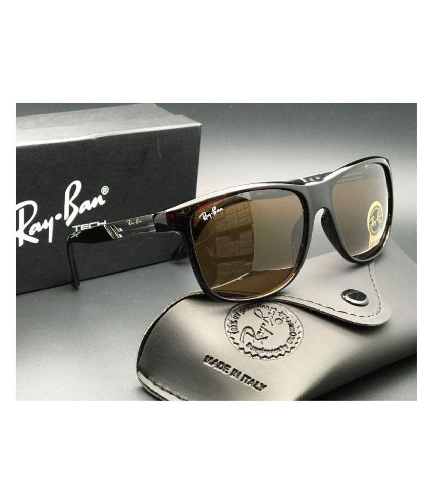 ad9981162469 Ray Ban Sunglasses Brown Wayfarer Sunglasses ( RB5575 BRN ) - Buy Ray Ban  Sunglasses Brown Wayfarer Sunglasses ( RB5575 BRN ) Online at Low Price -  Snapdeal