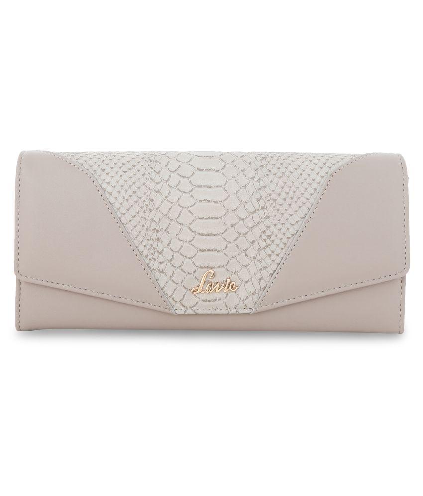 Lavie Gray Wallet