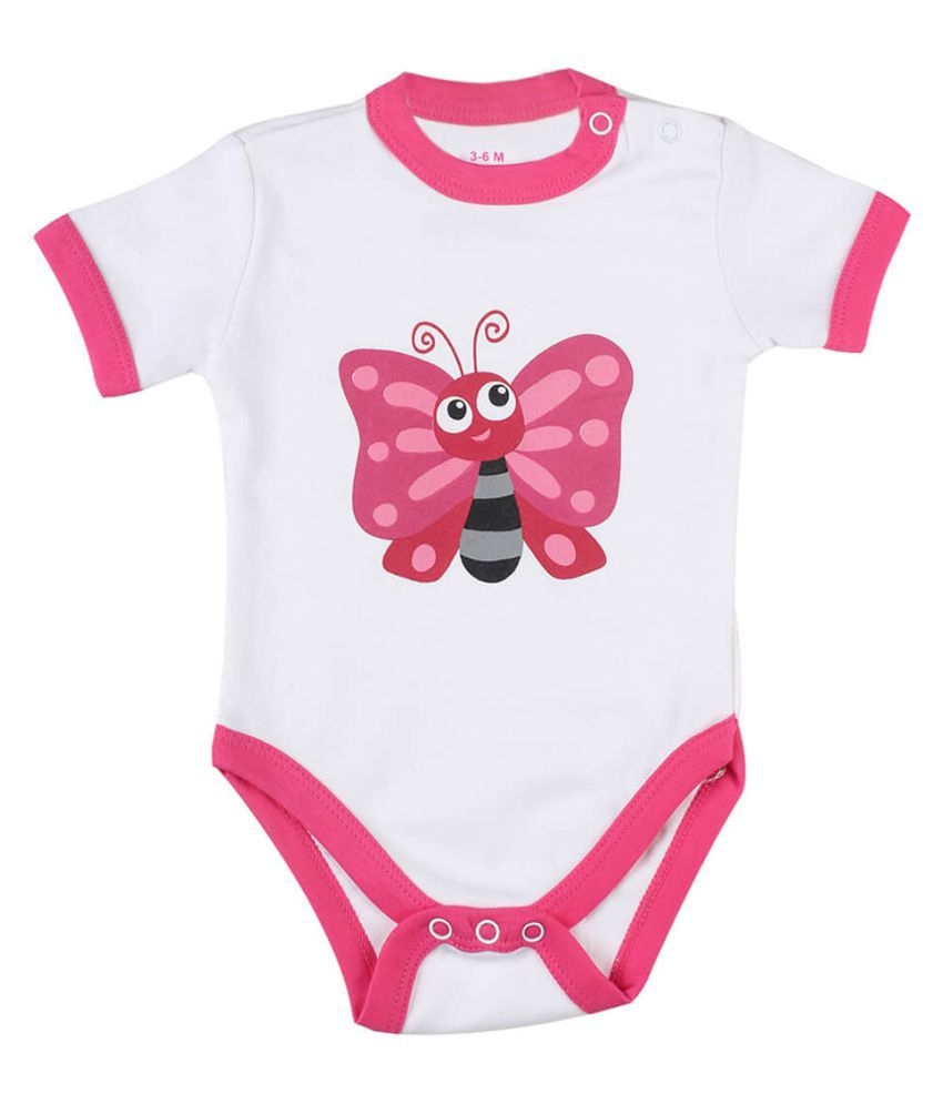 Morisons Baby Dreams Onesie - Butterfly 3-6 Months