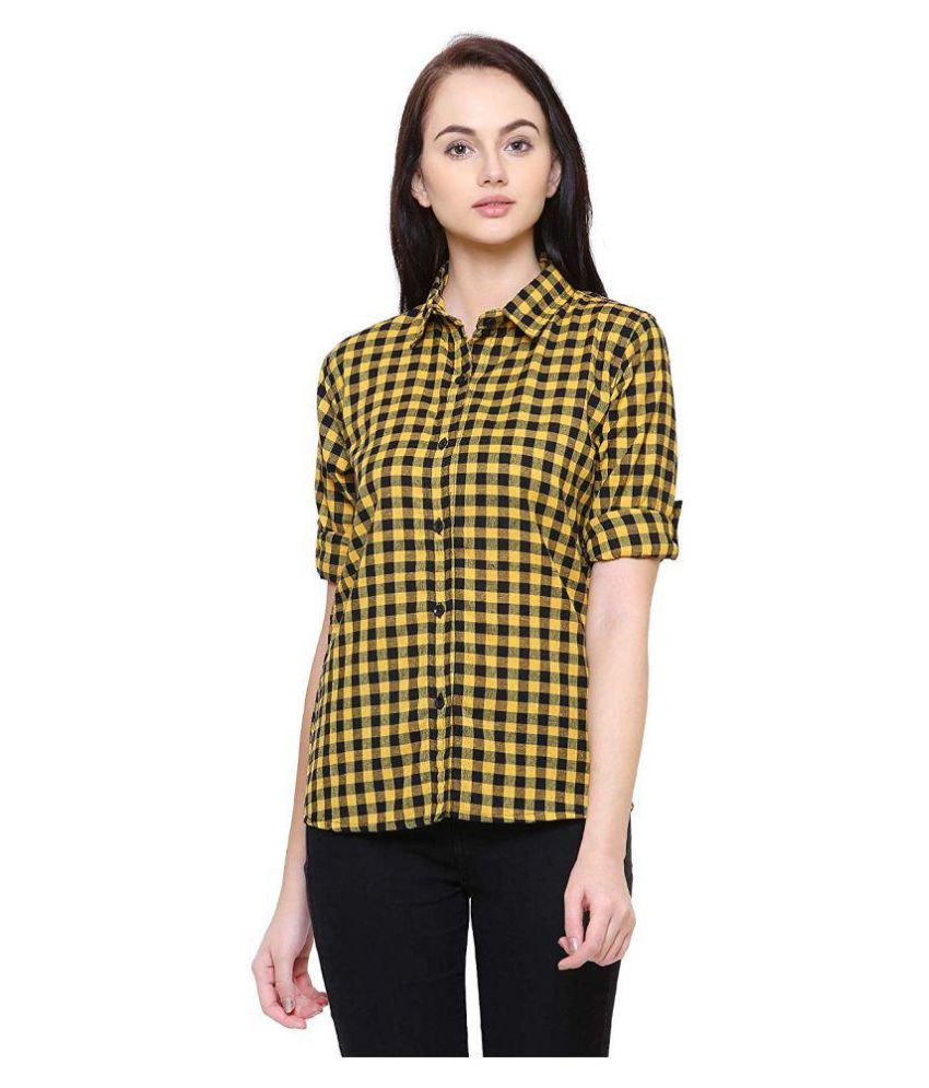 STC Cotton Shirt
