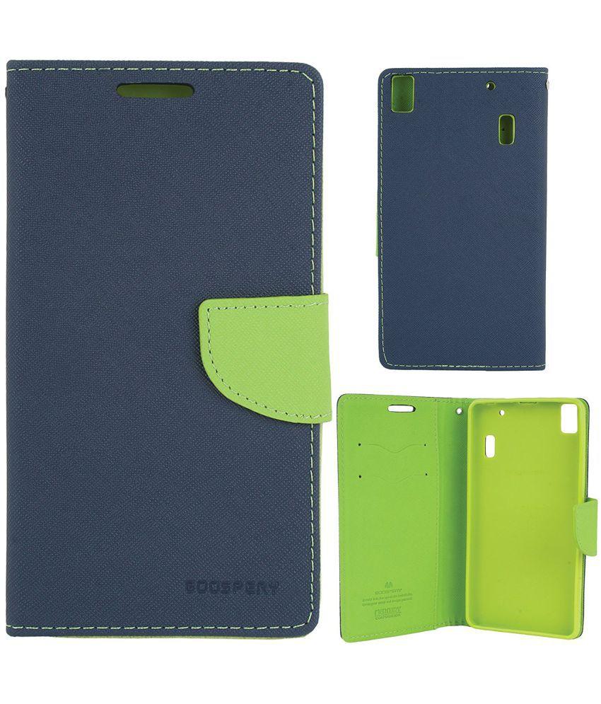 Samsung Galaxy A9 Flip Cover by Sedoka - Multi