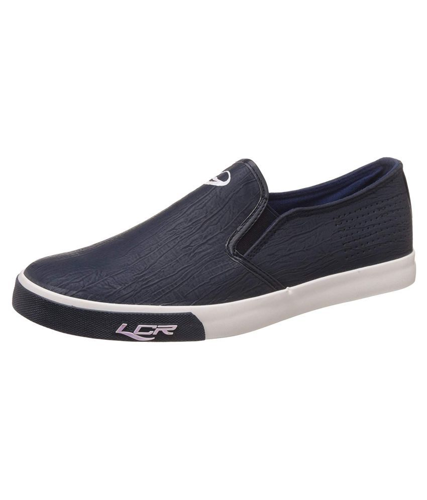 b90fcfe243 Lancer Men Sneakers Navy Casual Shoes Lancer Men Sneakers Navy Casual Shoes  ...