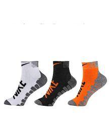 d020bc5a5687 Nike Socks: Buy Nike Socks Online at Best Prices in India on Snapdeal