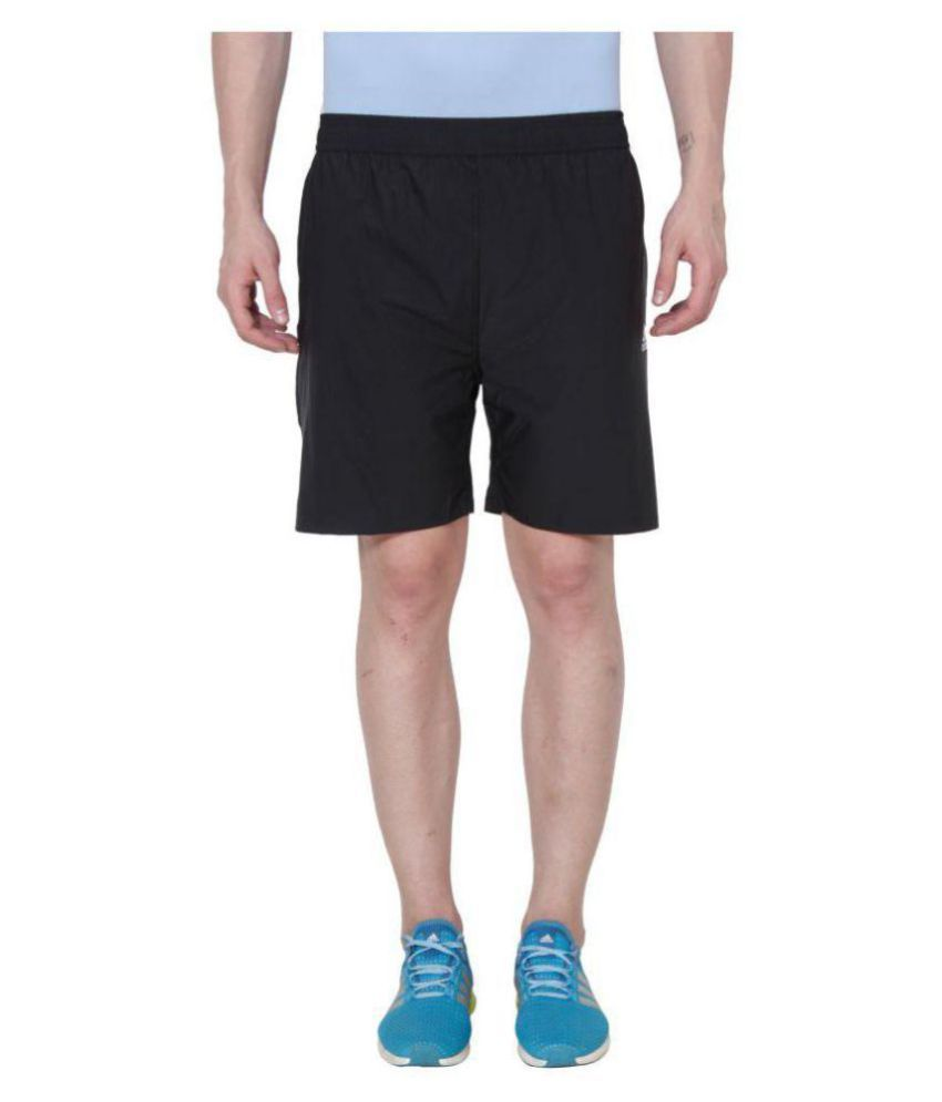 Adidas Shorts for Jogging and Running