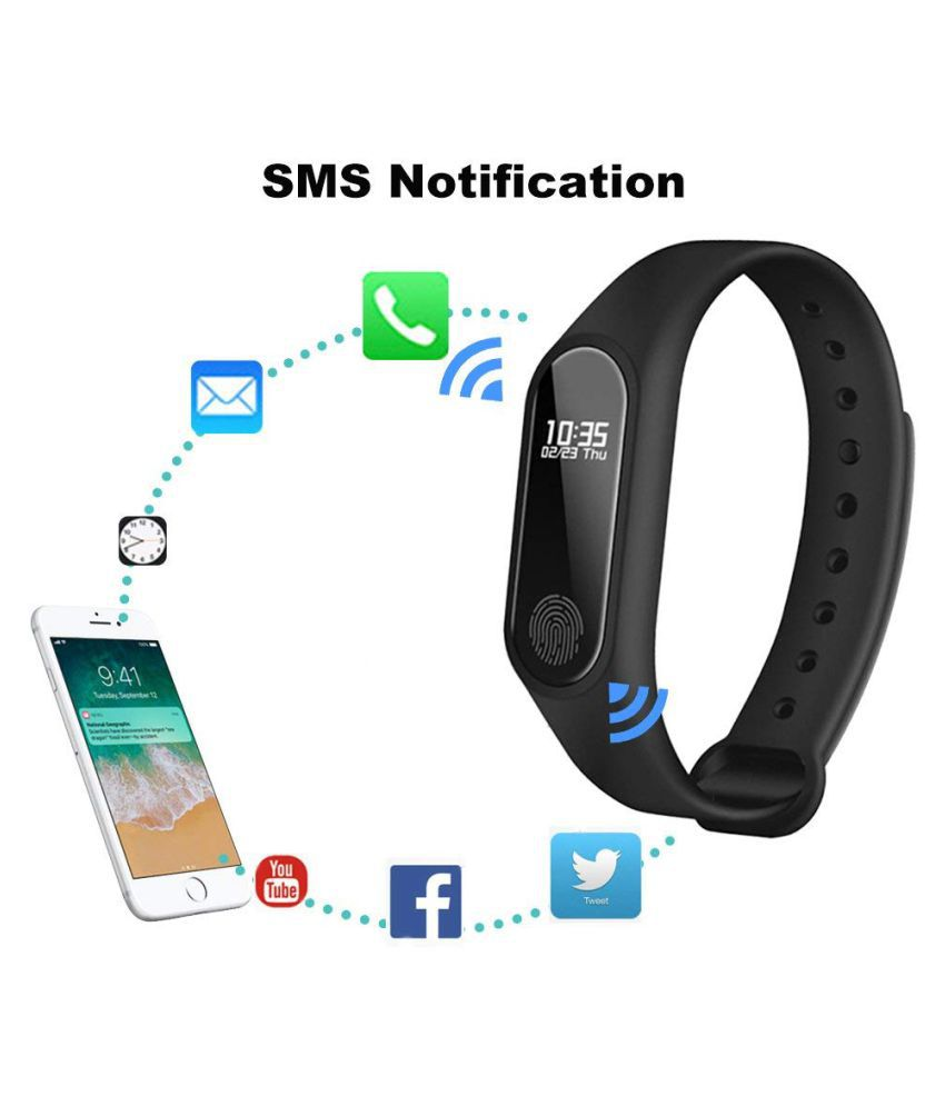 AFE Goods M2 DROI HEALTH Wearable Smart Devices - Wearable