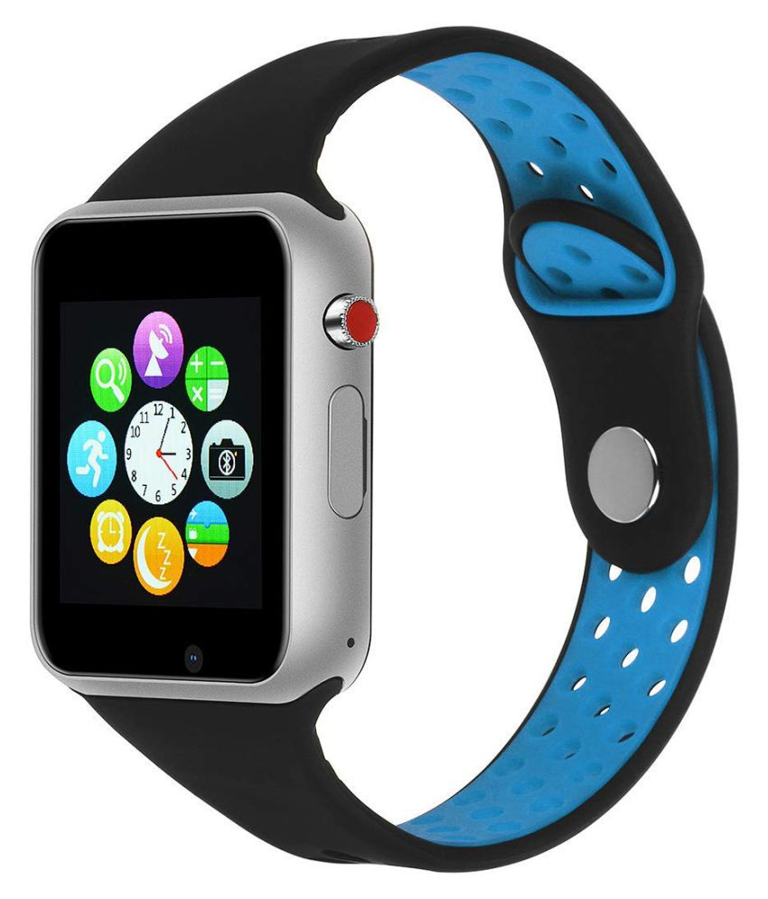 Meckwell M3 compitale with oppo  Smart Watches