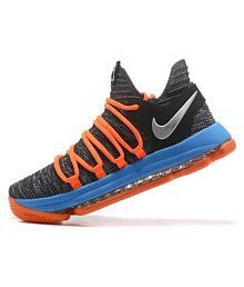 90a9822e6ba Quick View. Nike KD 10 2018 Multi Color Basketball Shoes