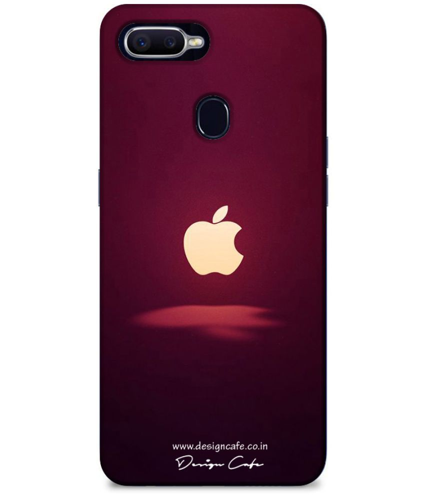 purchase cheap 30641 770cd Oppo F9 Pro Printed Cover By Design cafe