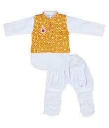fbaac666a Baby Ethnic Wear  Buy Ethnic Wear for Infants Online