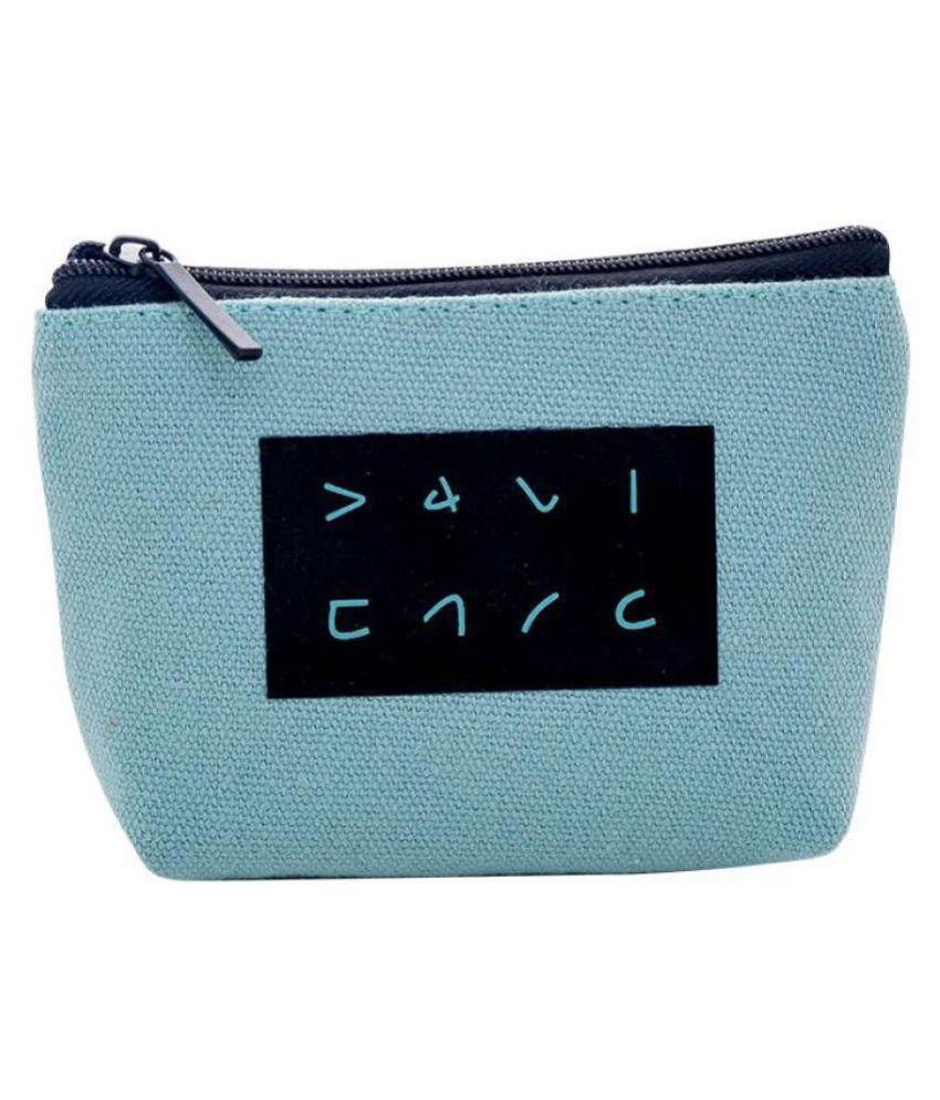 Noble Blue Wallet