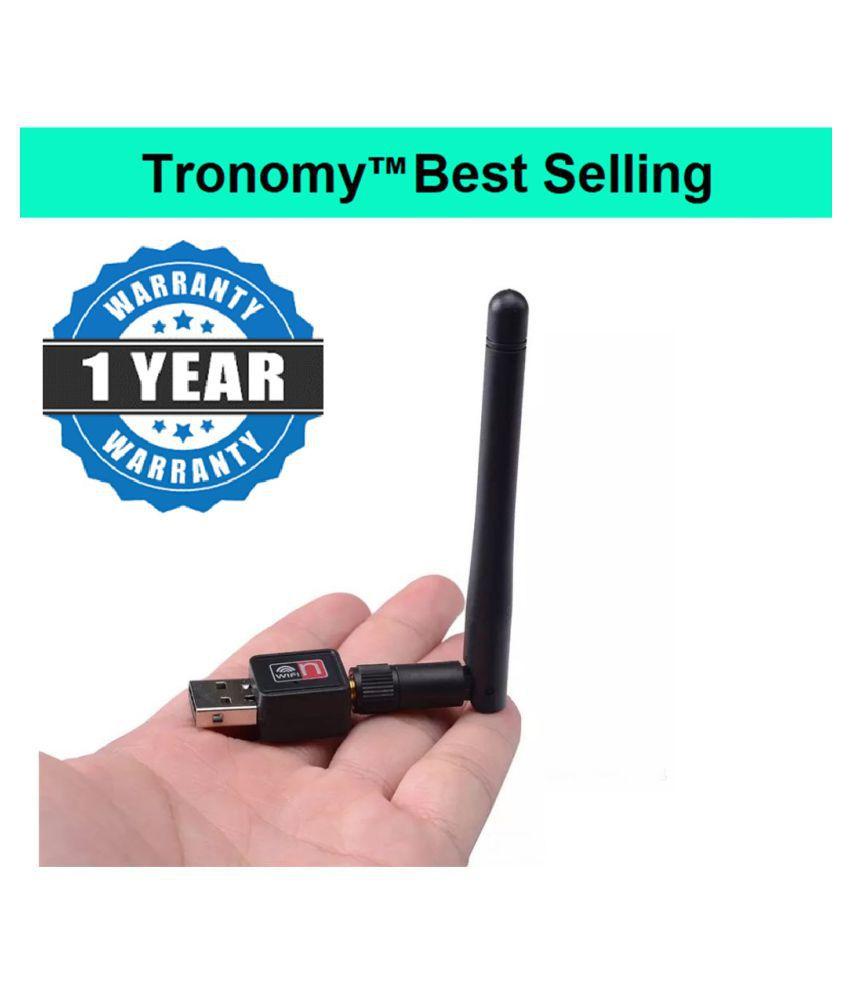 tronomy Wireless 600 4G Black