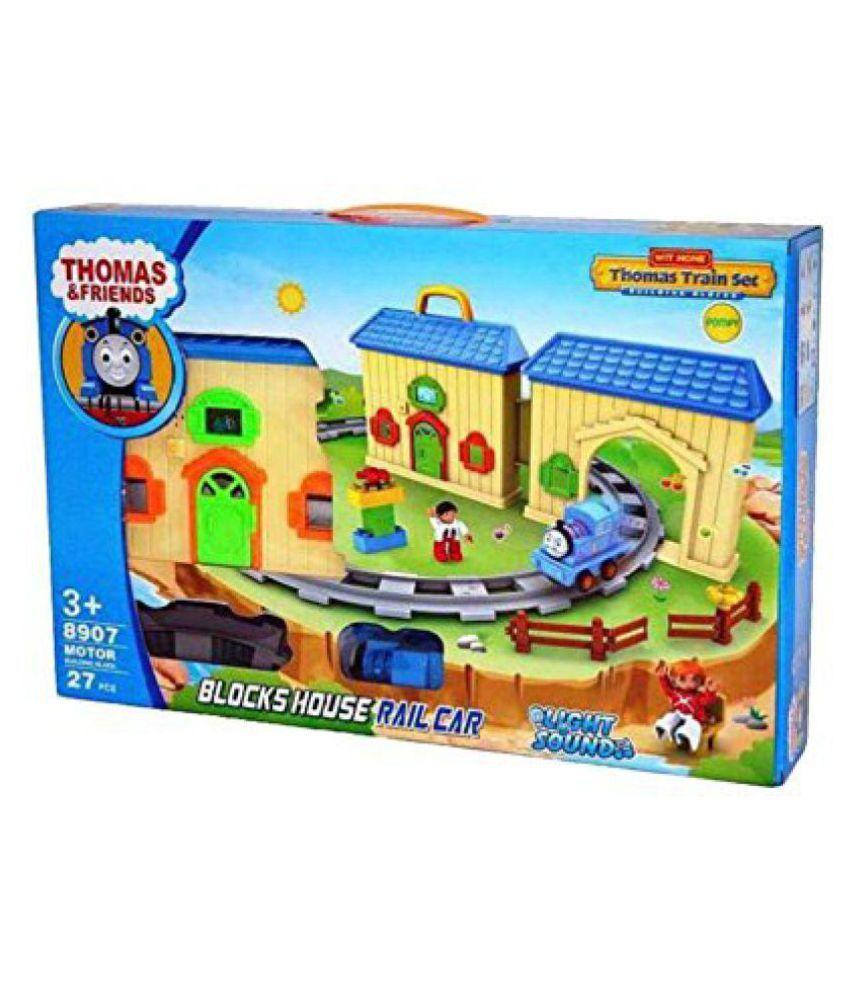 maruti enterprise Thomas and Friends Light House Train Set