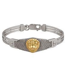 Bracelets For Men Buy Men Bracelets Online With Latest Designs At