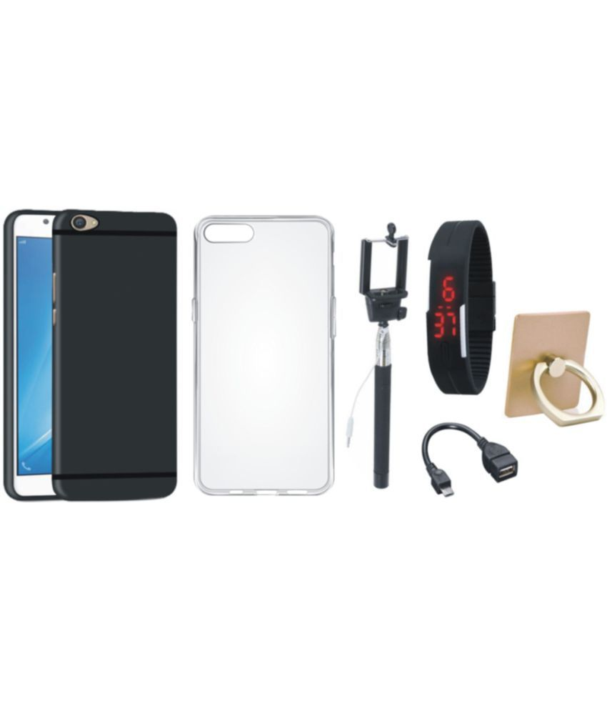 Motorola Moto G6 Cover Combo by Matrix