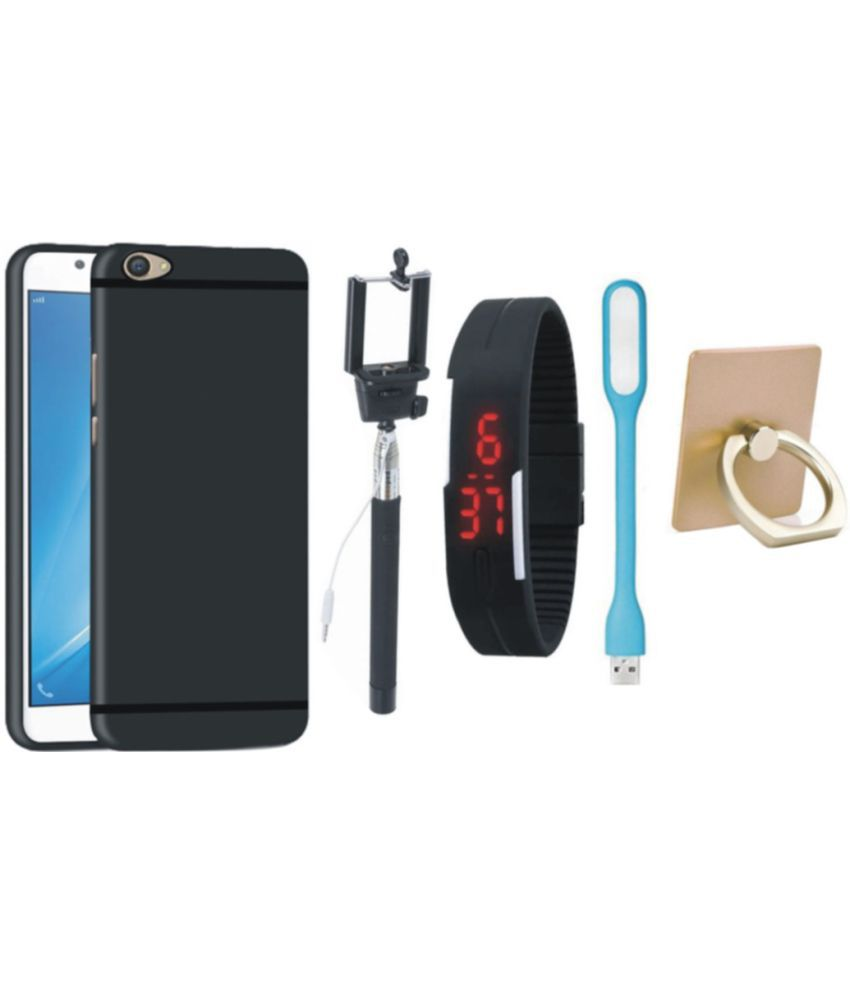 Motorola Moto G6 Plus Cover Combo by Matrix