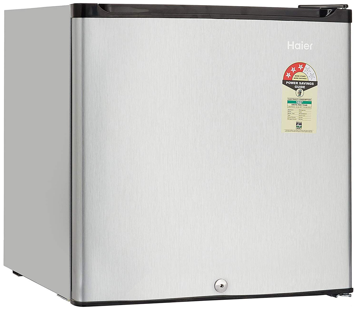 Haier 52 Ltr Mini Refrigerator Silver Hr 62hp 62vs Price In Compact Wiring Diagram