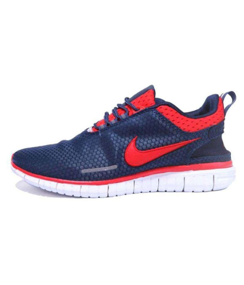 casual shoes outlet store official store Nike Free OG Breeze Blue Running Shoes - Buy Nike Free OG Breeze ...