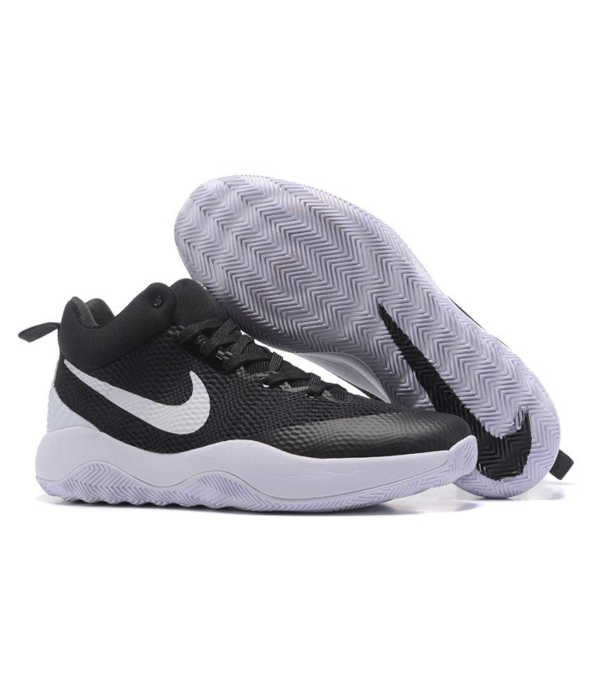 Nike ZOOM HYPER REV 2017 Black Running