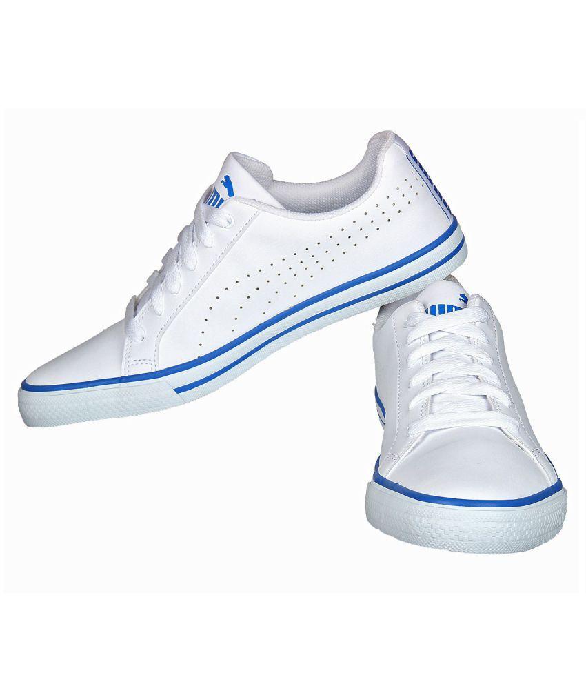 Puma Men Rick Point NU IDP Sneakers