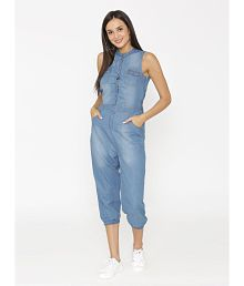 db114e249bb Blue Jumpsuits  Buy Blue Jumpsuits for Women Online on Snapdeal.com