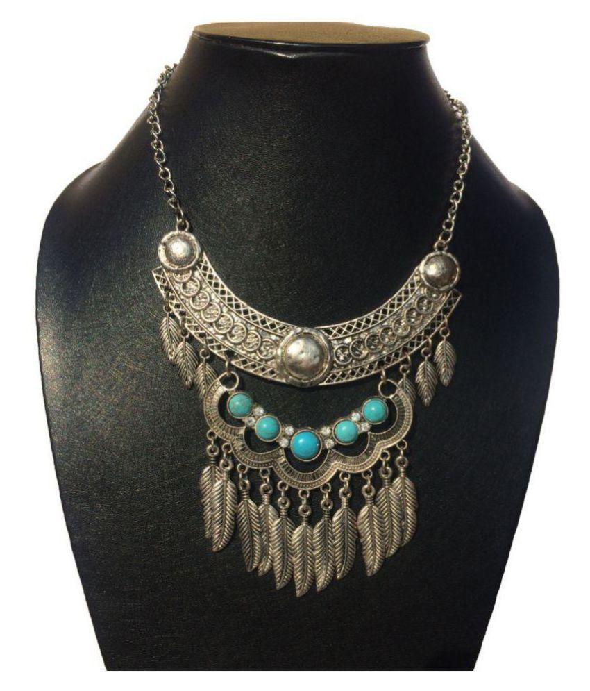 Hunar Arts & Handicrafts Necklace