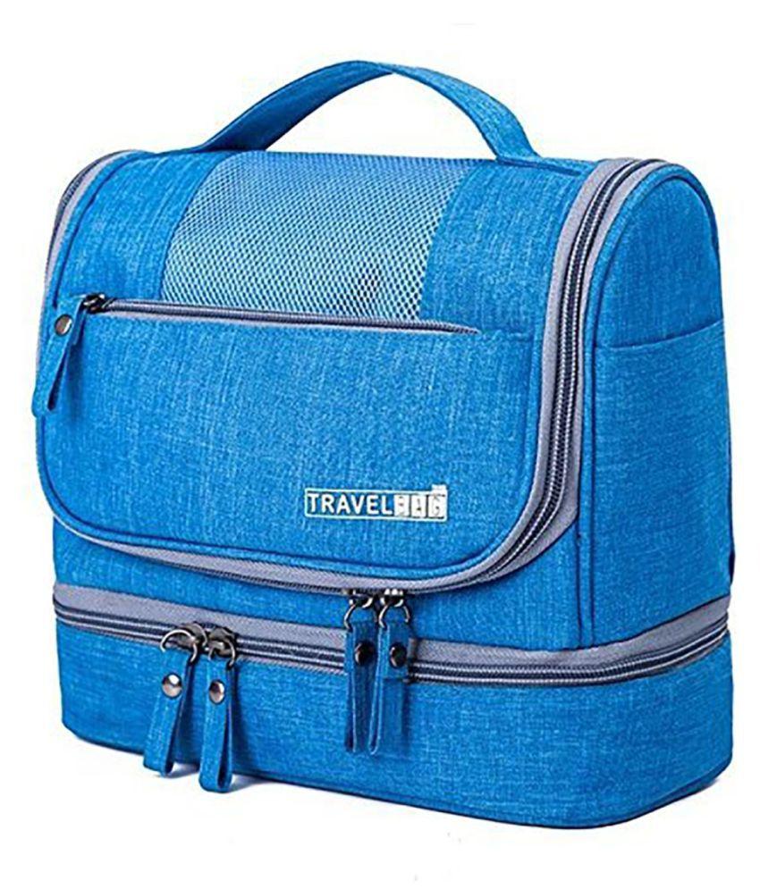 WDS Blue Diaper Bags - 1 Pc