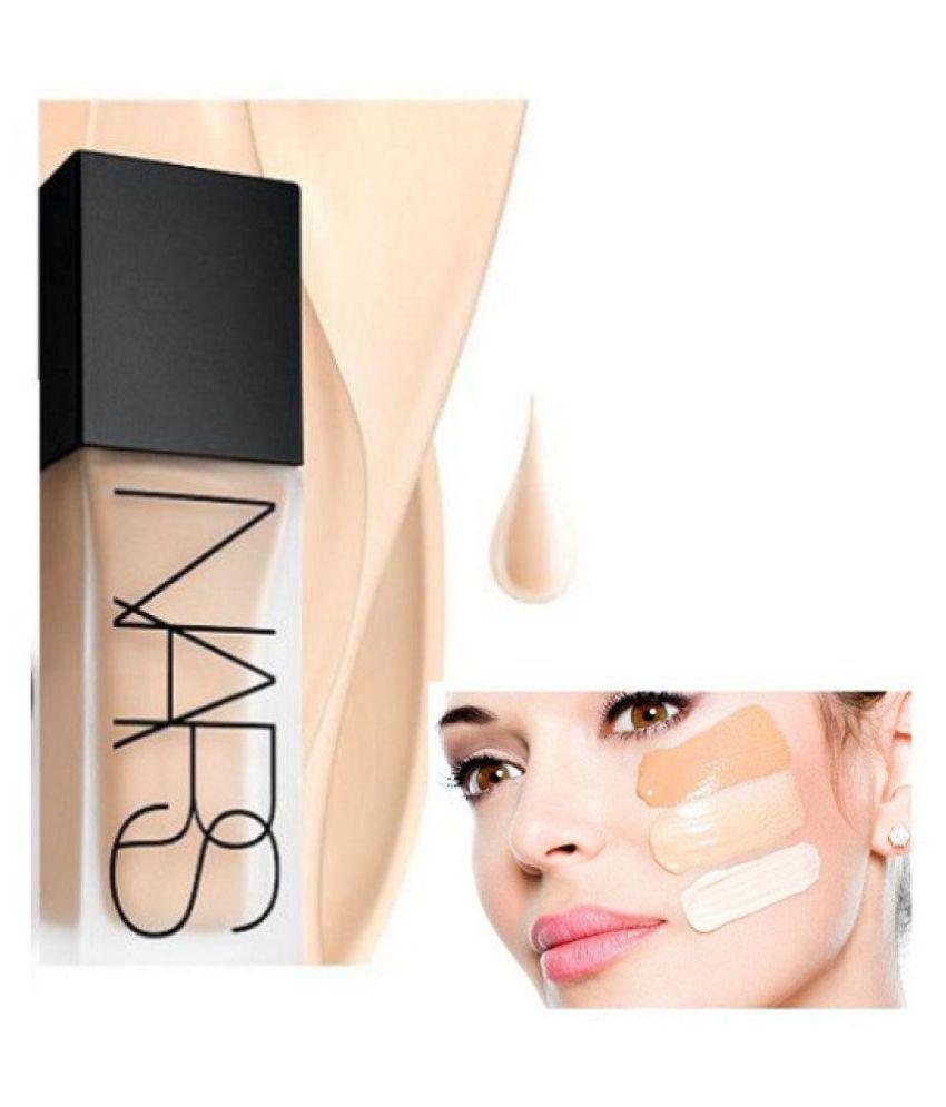 NARS Liquid Foundation Natural 35 Ml: Buy NARS Liquid