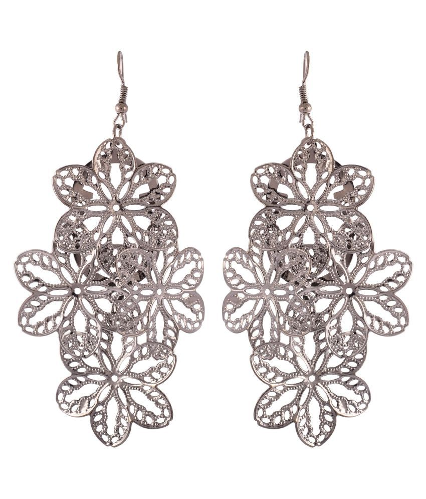 Trinetra Elegant and Stylish Earring for Girls