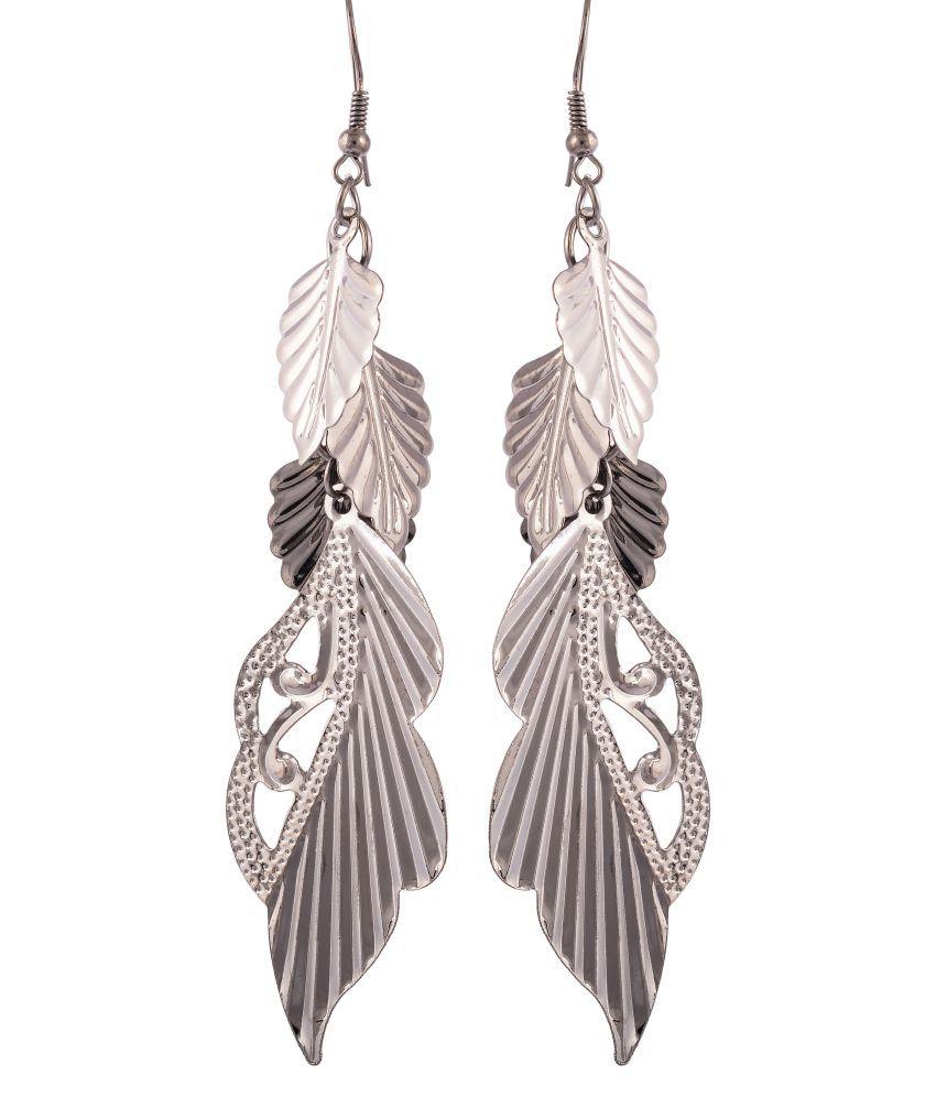 Trinetra Elegant and Stylish Earring for Girls