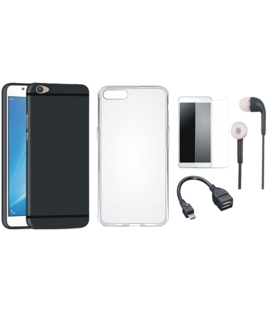 Vivo V5 Plus Cover Combo by Matrix