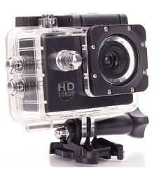 Drumstone MP Action Camera