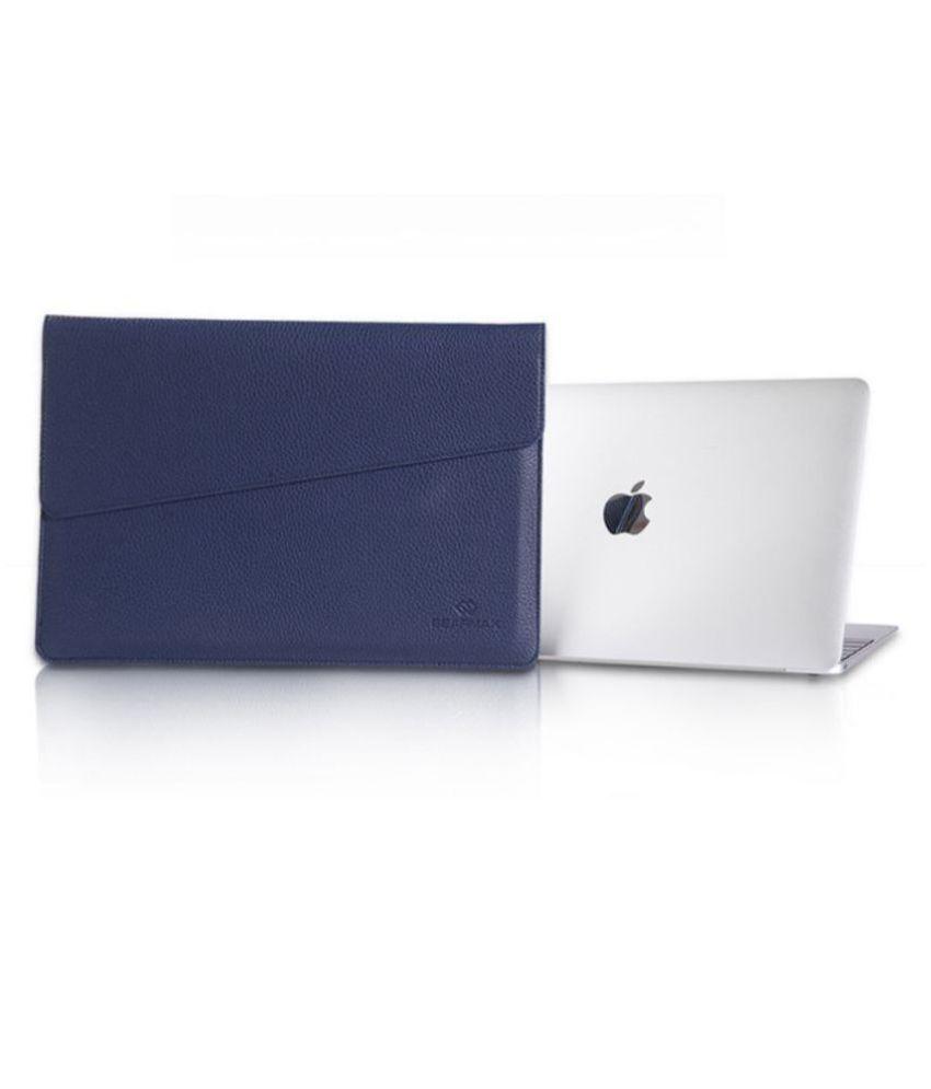 Wow Imagine Blue Laptop Sleeves