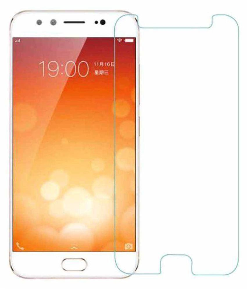 Vivo V5 Plus Tempered Glass Screen Guard By PHONETASTIC
