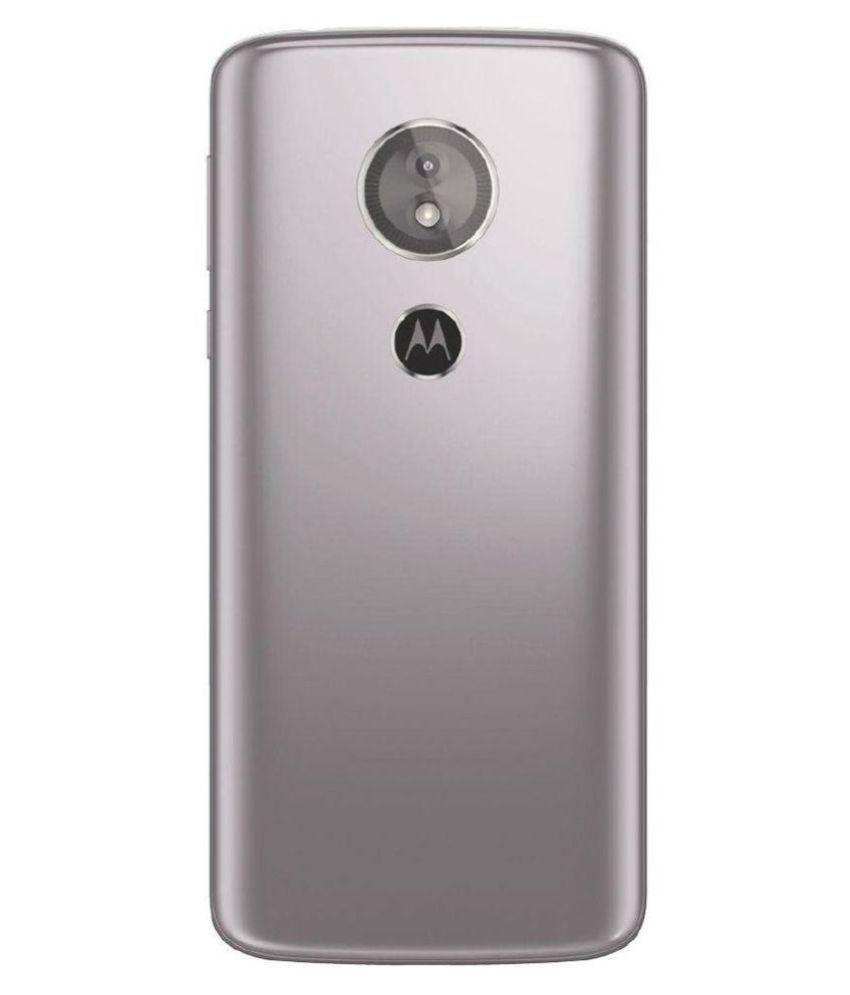 Motorola Grey Moto E5 16GB Mobile Phones Online at Low ...