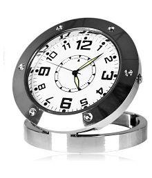 Silvino ® Table Clock Camera 12.1 1920 x 1080 (Full HD): 30p / 25p / 24p) MP Video Camera